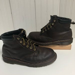 Dr Martens Made in England Classic Lug Sole Boots